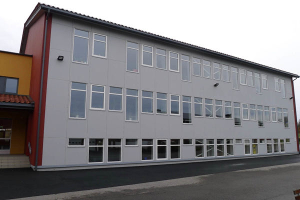 Seiersborg Videregående skole